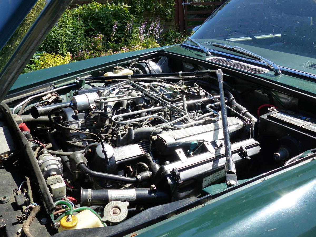 1978 Jaguar XJC 5.3 For Sale (picture 4 of 6)