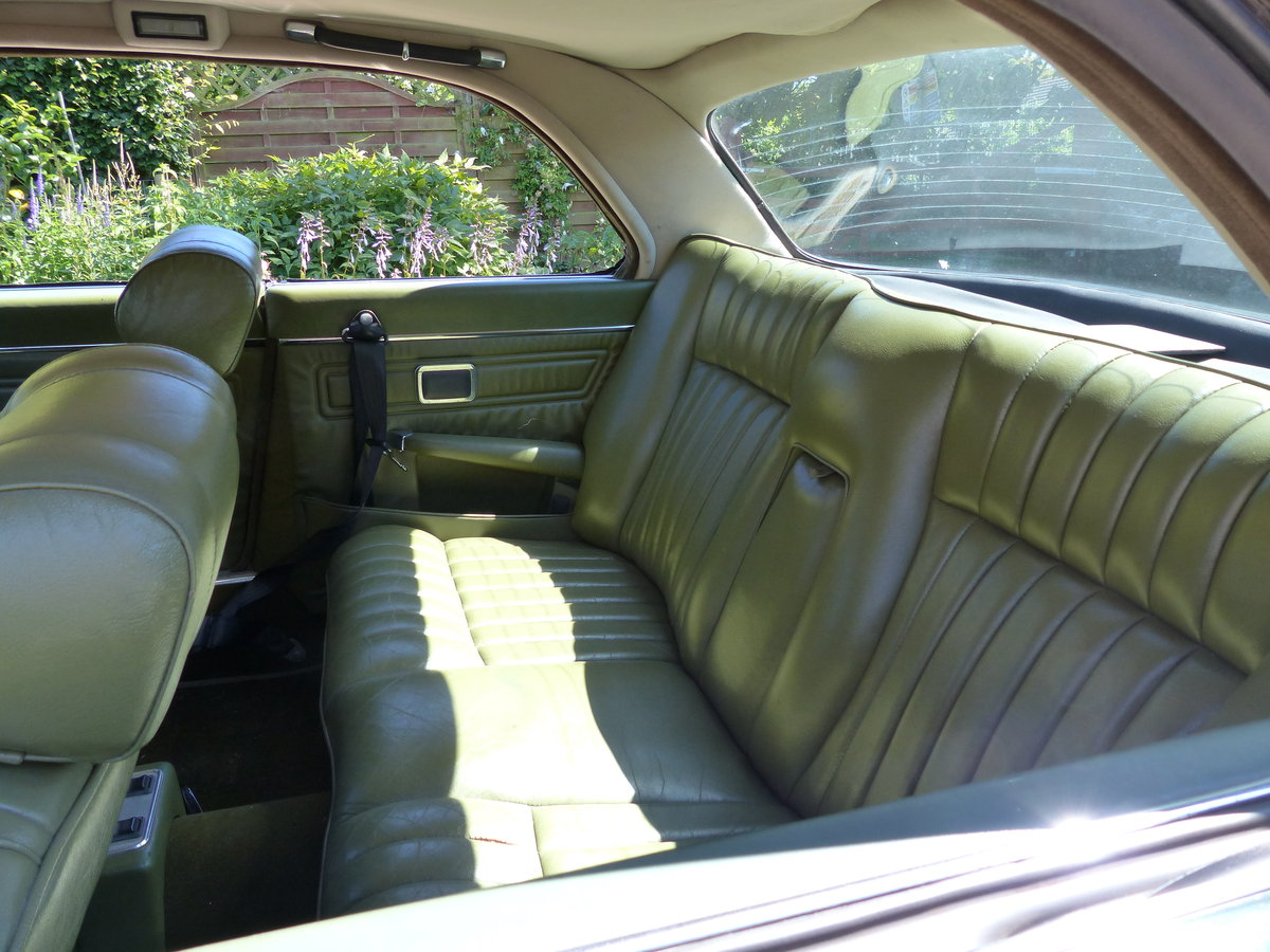 1978 Jaguar XJC 5.3 For Sale (picture 6 of 6)