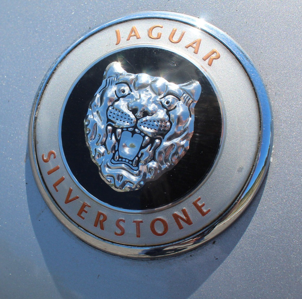 2000 W Jaguar XKR  Silverstone For Sale (picture 2 of 6)