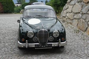 Jaguar MK 2 3,8 l      1965