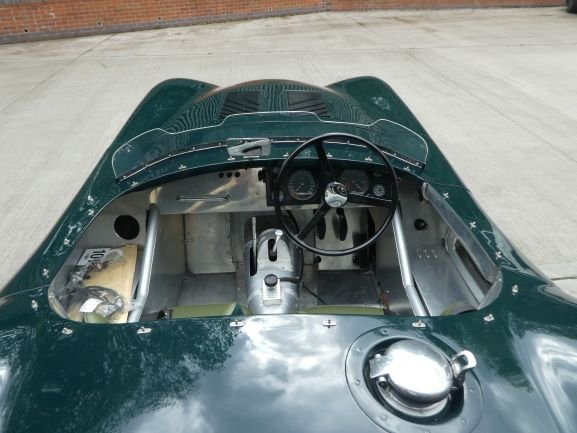 1953 Jaguar C Type Tool Room Reproduction - stunning SOLD (picture 6 of 6)