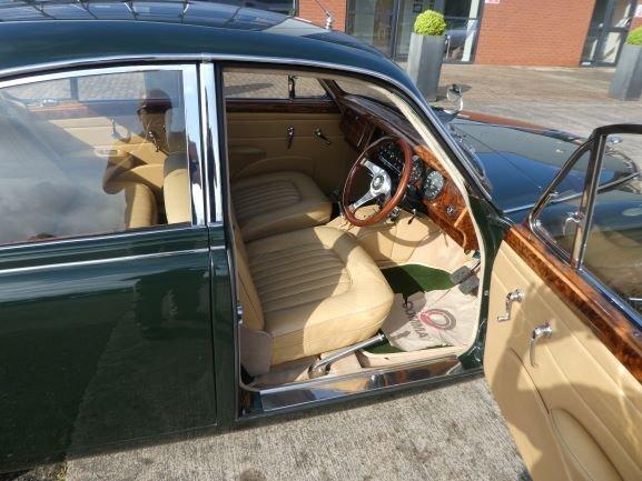 1964 Jaguar Mark 2 3.4 Beecham For Sale (picture 2 of 6)