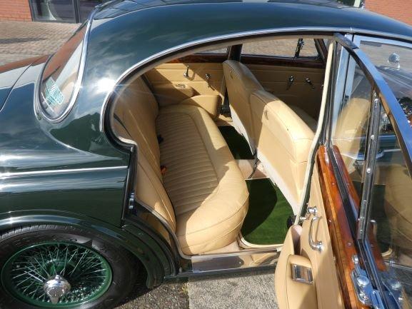 1964 Jaguar Mark 2 3.4 Beecham For Sale (picture 6 of 6)