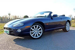 2005 Jaguar XK8 S CONVERTIBLE For Sale (picture 5 of 6)