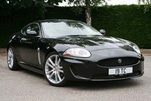 2008 Jaguar XK 60 Ltd Edn 4.2V8 Auto SOLD