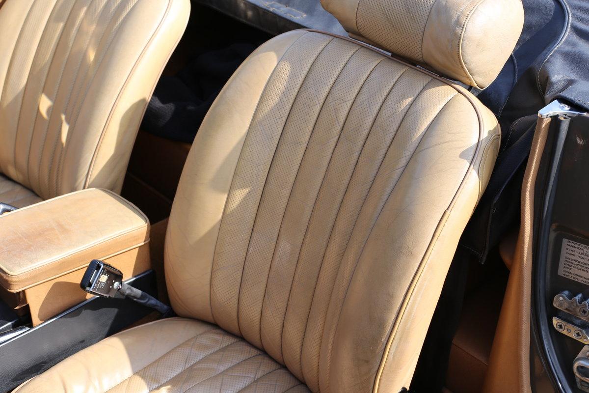 1973 Remarkable original Jaguar E-Type Series 3 OTS manual box SOLD (picture 3 of 6)