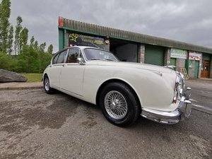 Jaguar mk2 1964 For Sale