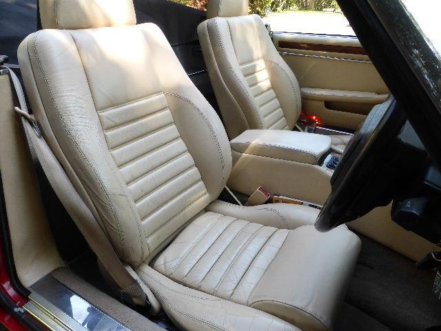 1992 Jaguar XJS Convertible For Sale (picture 5 of 6)