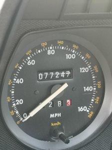 Jaguar XJS le mans limited addition 132/280
