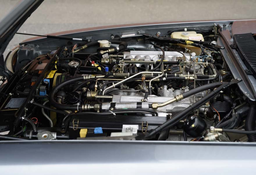 1989 Jaguar XJS 5.3 V12 Coupe Automatic For Sale In London ( For Sale (picture 12 of 12)