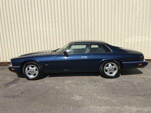1995 Jaguar XJS 4.0 Coupe For Sale