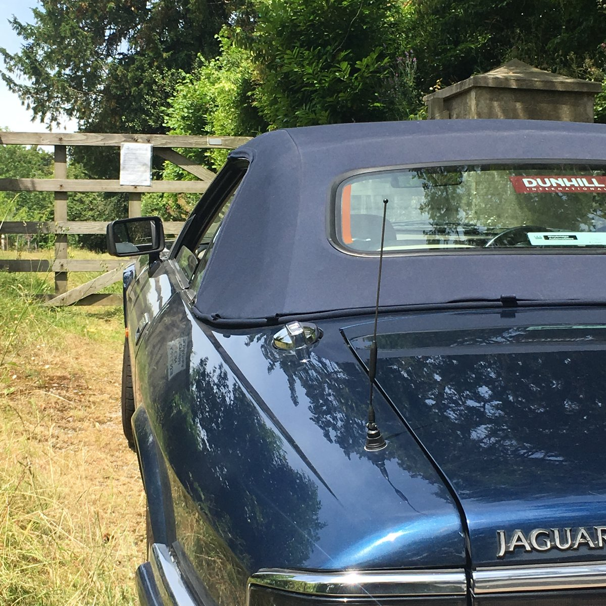 1995 Jaguar xjs Convertible For Sale (picture 6 of 6)
