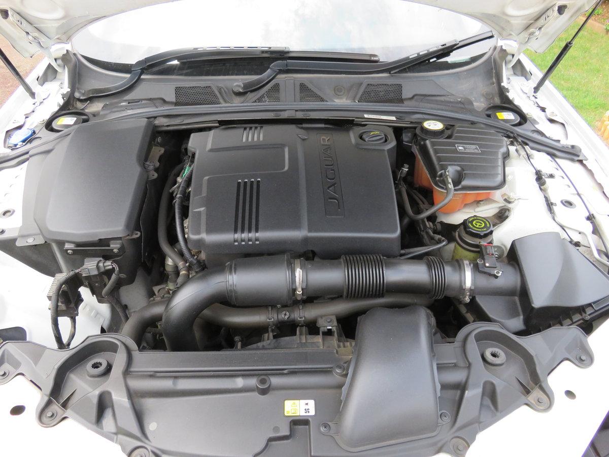 2013 Jaguar xf luxury d auto  For Sale (picture 6 of 6)