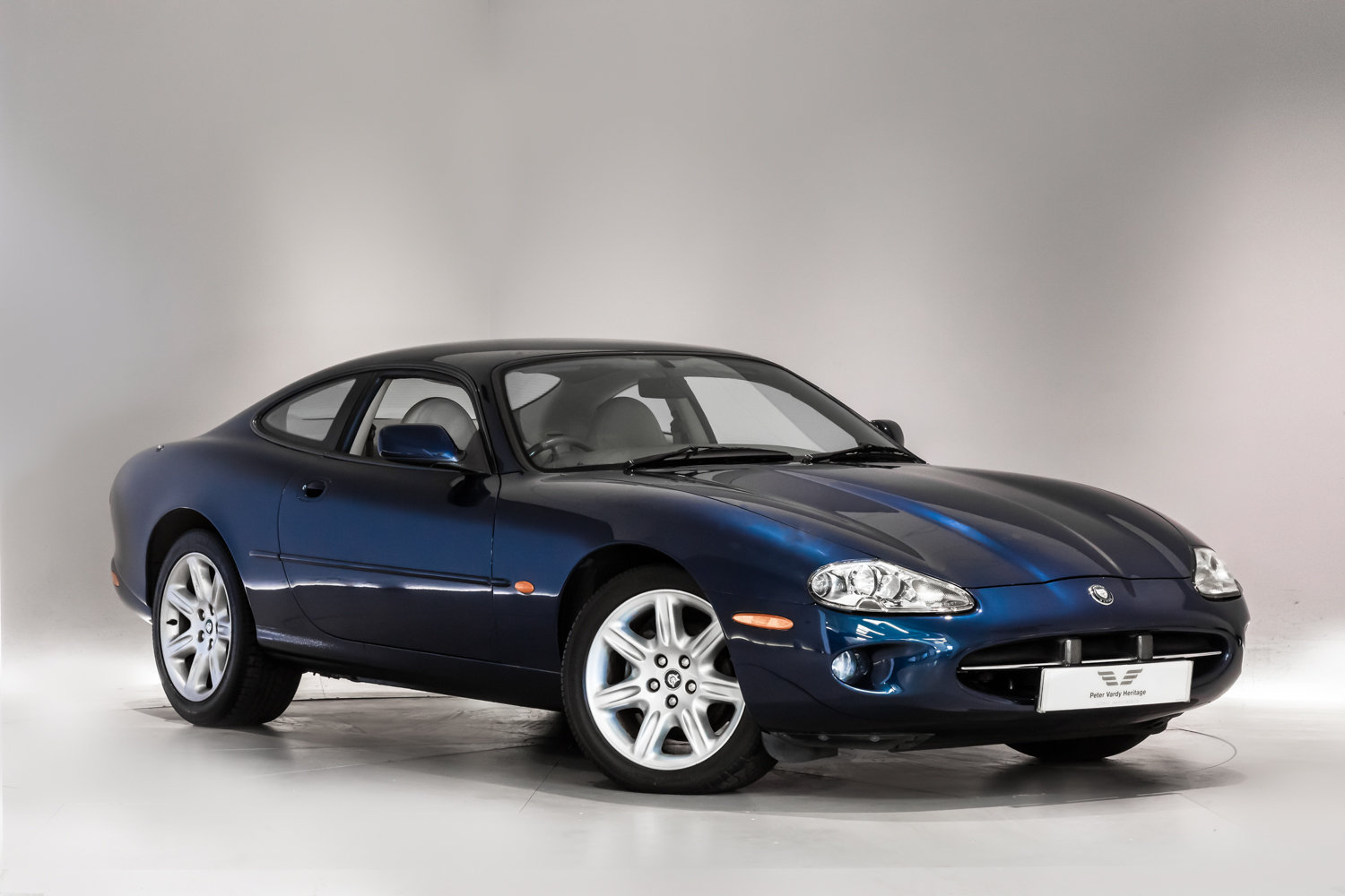 1997 Located in our new Edinburgh Showroom  For Sale (picture 1 of 6)