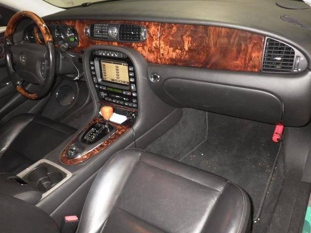 2006 Jaguar Sovereign LHD X356 3.5 V8 immaculate condition For Sale (picture 3 of 3)