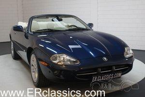 Jaguar XK8 Cabriolet 2000 Nice condition For Sale