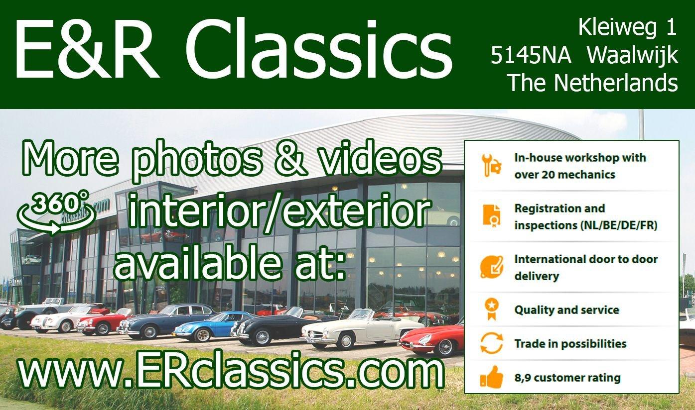 Jaguar XK8 Cabriolet 2000 Nice condition For Sale (picture 2 of 6)