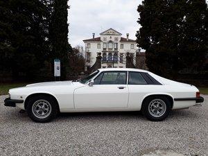1976 Jaguar XJ-S For Sale