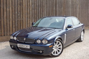 2009 Jaguar XJ TDi LWB  *SOLD* XK,XKR,XJ,S-TYPE WANTED For Sale