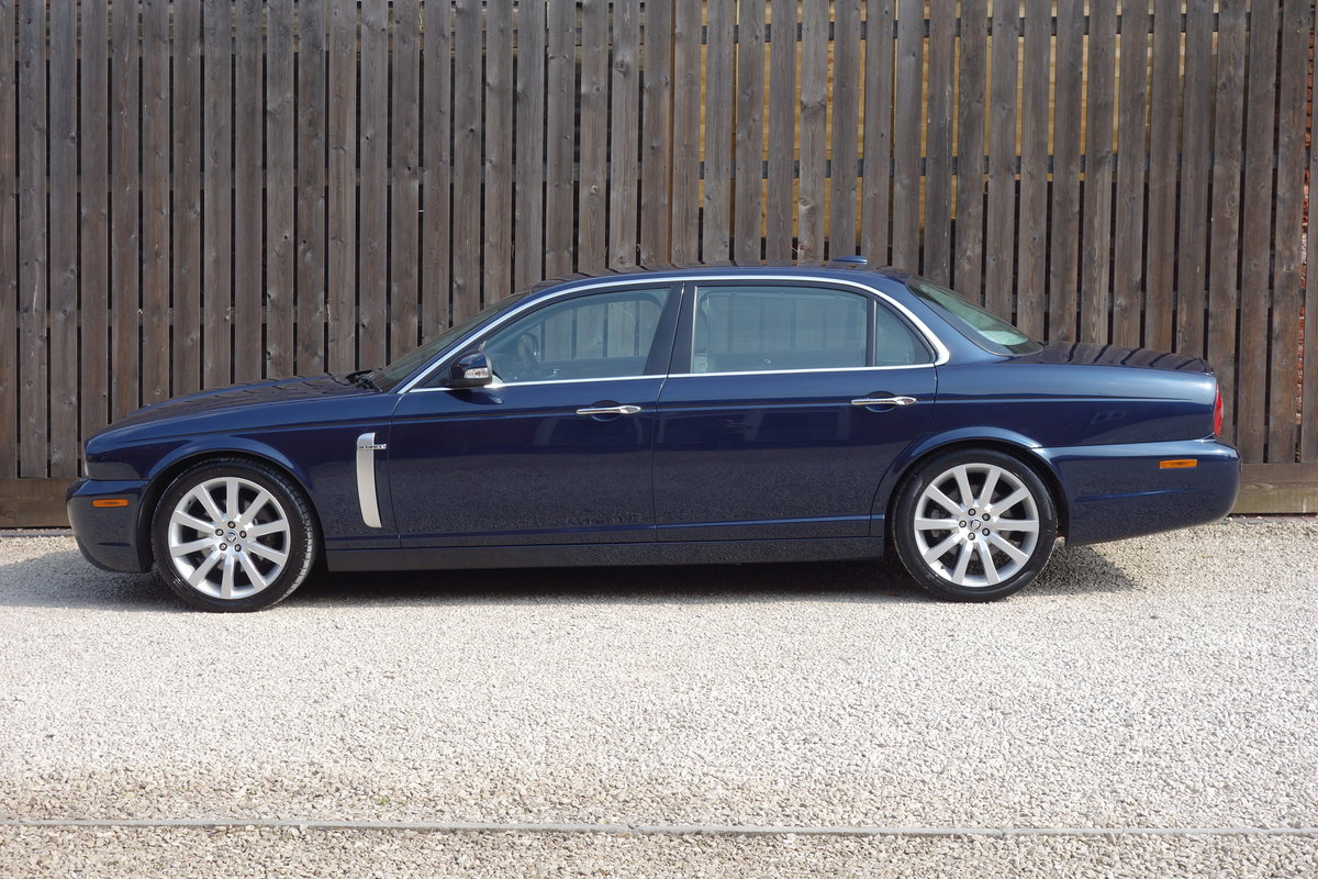 2009 Jaguar XJ TDi LWB  *SOLD* XK,XKR,XJ,S-TYPE WANTED For Sale (picture 5 of 6)