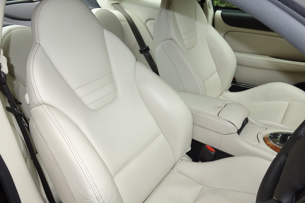 2005 Jaguar XKR 4.2-S Coupe *SOLD* XK,XKR,XJ,S-TYPE WANTED For Sale (picture 2 of 6)