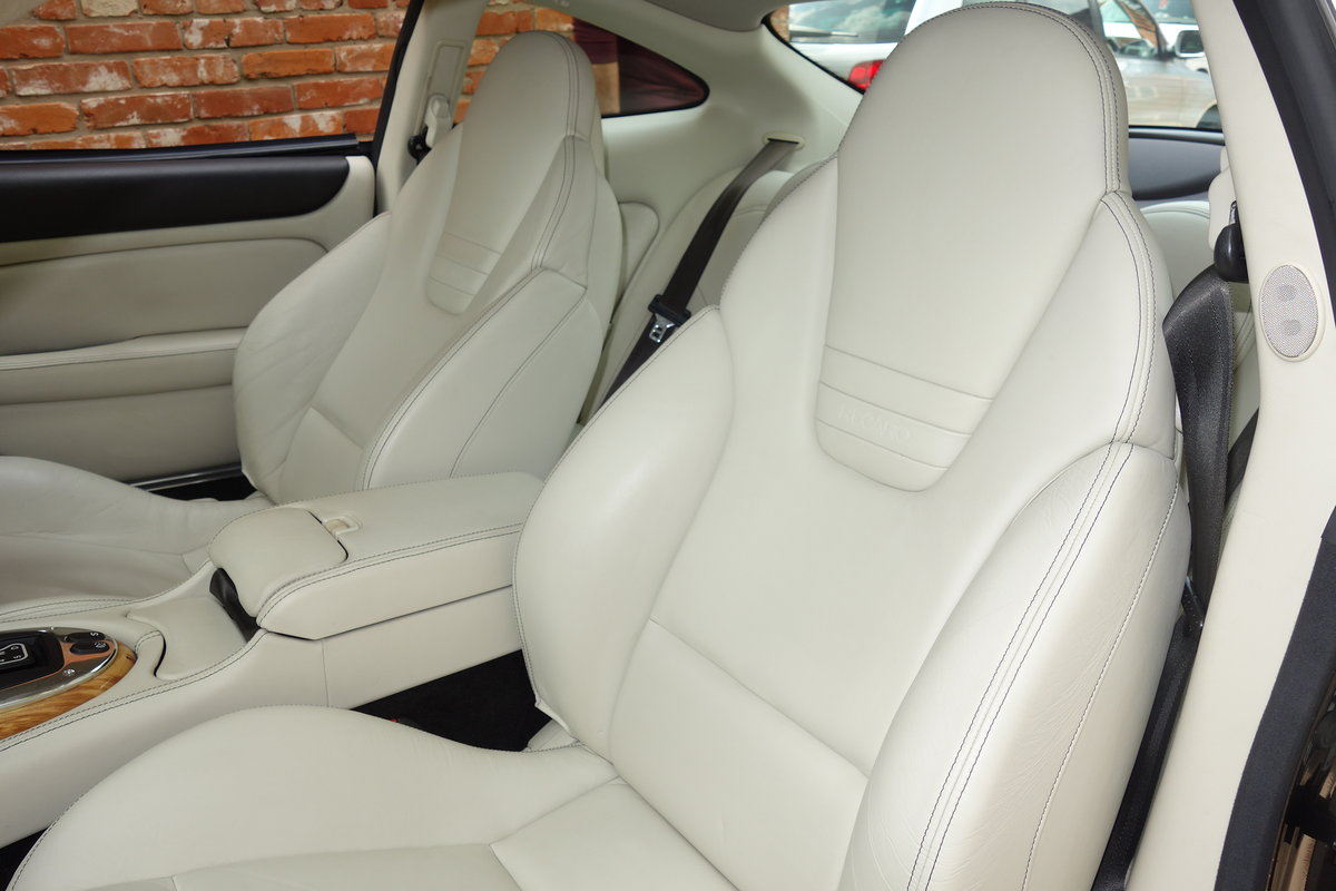 2005 Jaguar XKR 4.2-S Coupe *SOLD* XK,XKR,XJ,S-TYPE WANTED For Sale (picture 4 of 6)