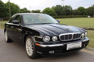 2006 Beautiful Jaguar XJ6 3.0 Executive Automatic For Sale