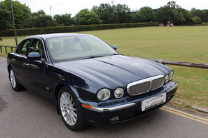 2006 Beautiful Jaguar XJ 2.7 TDVi Sovereign For Sale For Sale