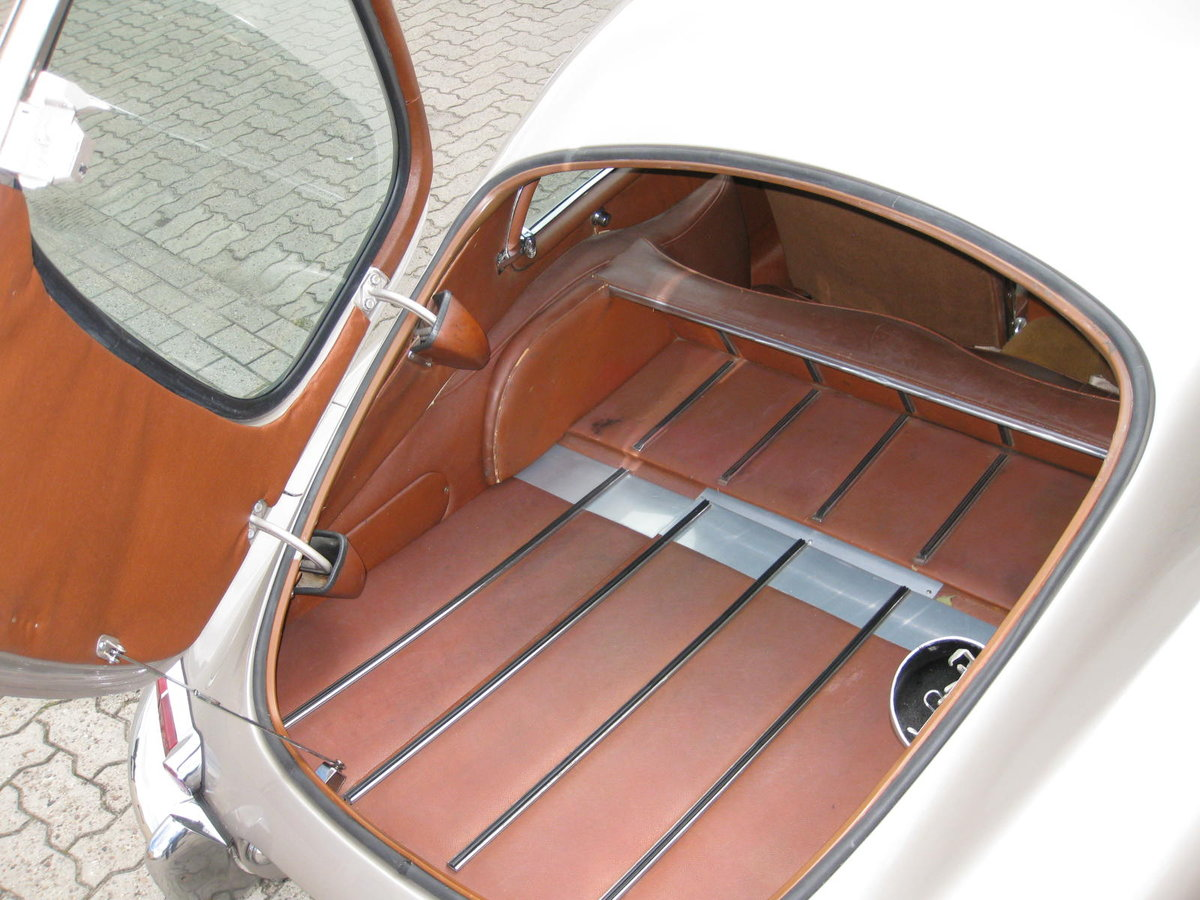 1966 Jaguar E Type Automatic Serie1 For Sale (picture 6 of 6)