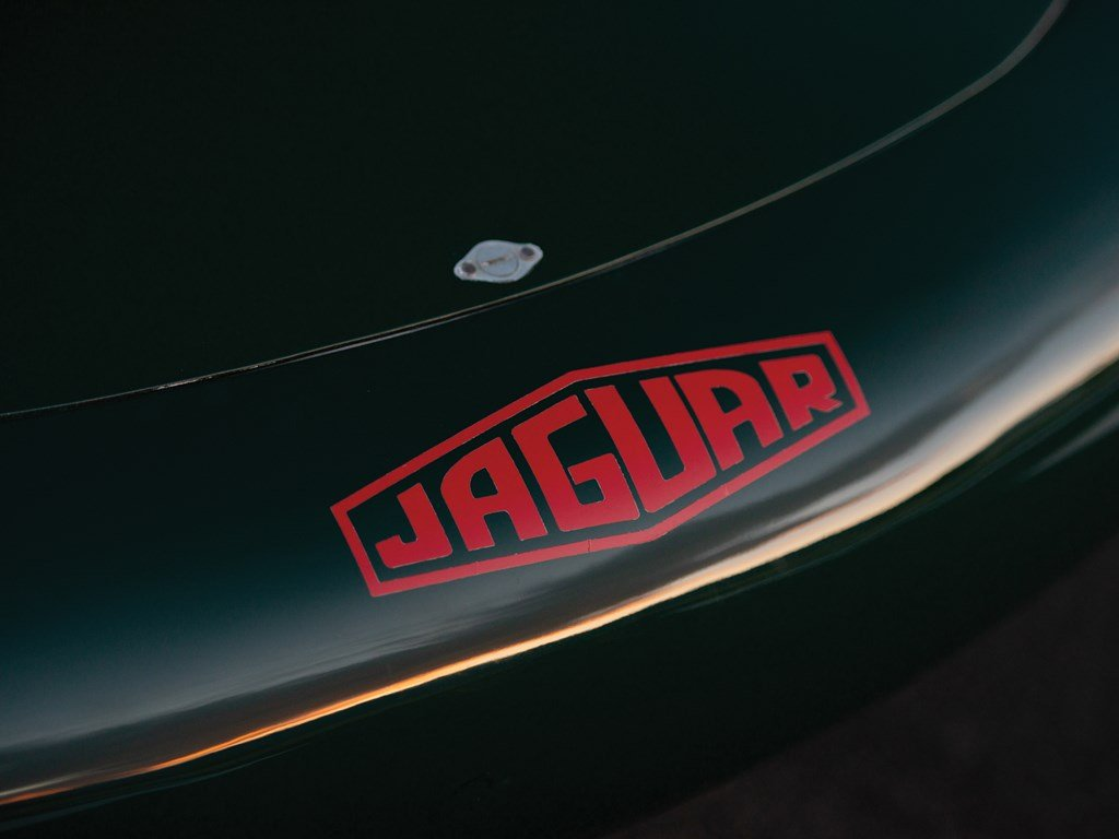 1966 Jaguar XJ13 Replica by Tempero For Sale by Auction (picture 6 of 6)