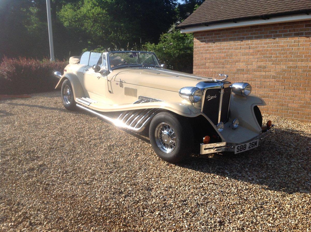 Unique  jaguar car For Sale (picture 2 of 6)