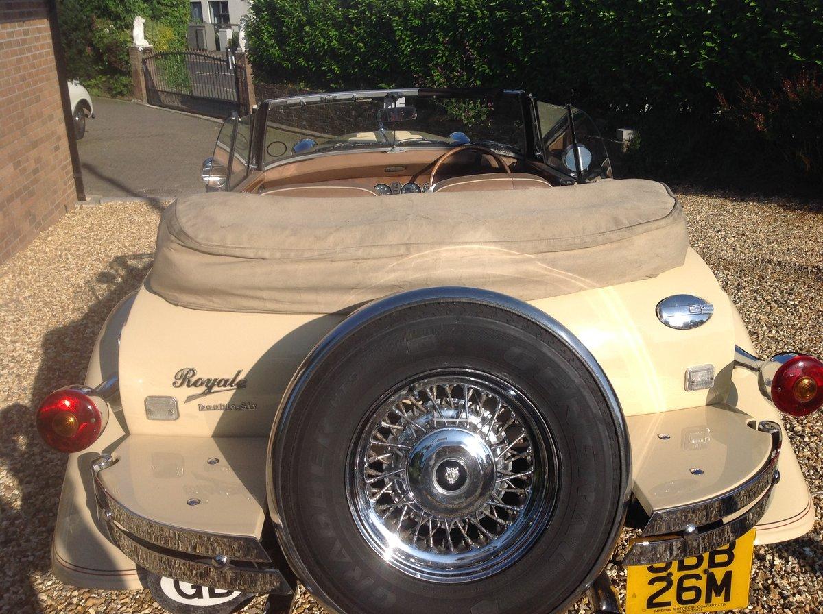 Unique  jaguar car For Sale (picture 3 of 6)