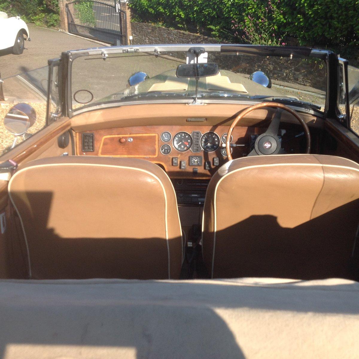 Unique  jaguar car For Sale (picture 4 of 6)