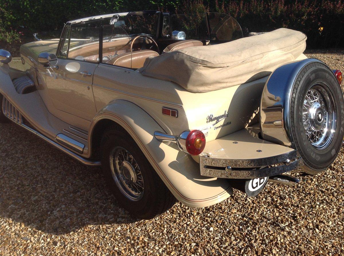 Unique  jaguar car For Sale (picture 6 of 6)