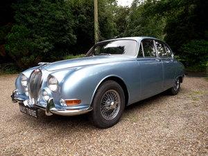 1967 Jaguar S type For Sale