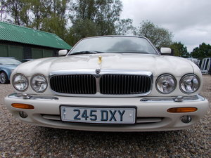 1999 Jaguar XJ8 V8 *REDUCED* SOLD