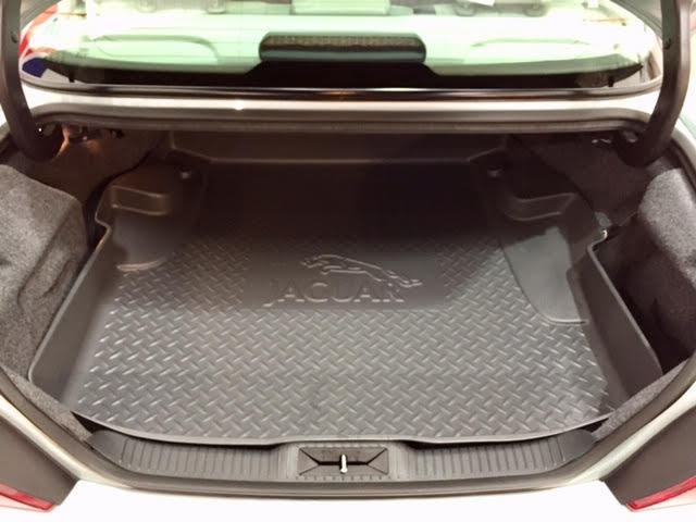 2000 Jaguar S-Type 3.0 SE+ Auto - Low Miles 26k - Show Condition! For Sale (picture 6 of 6)
