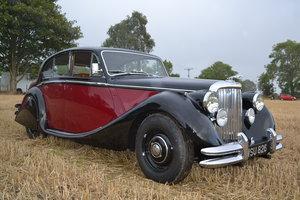 1950 jaguar 3.5  mk 5 For Sale
