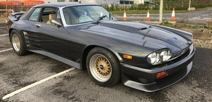 1985 XJS Koenig Specials Edition For Sale