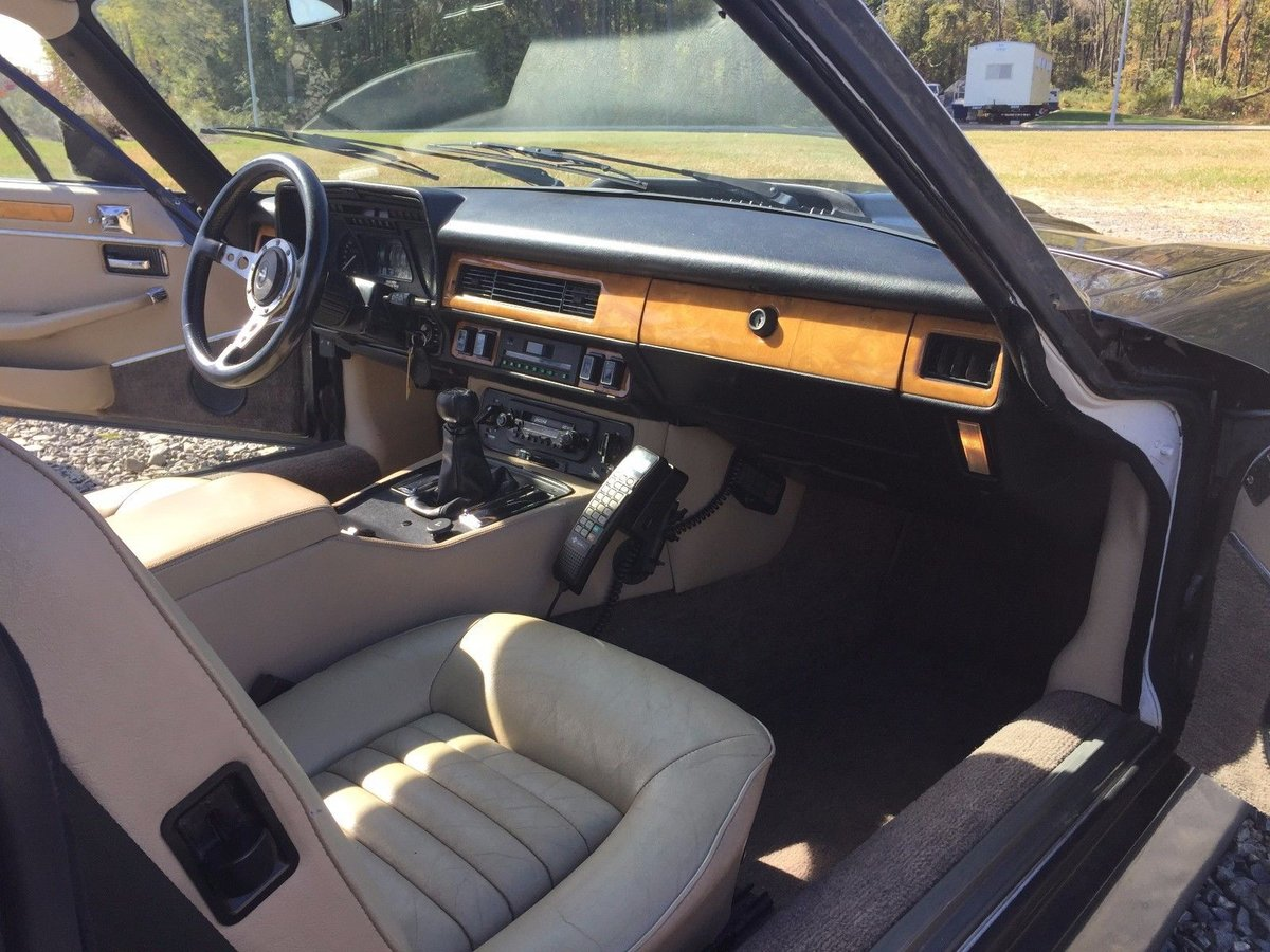 1985 XJS Koenig Specials Edition For Sale (picture 5 of 5)