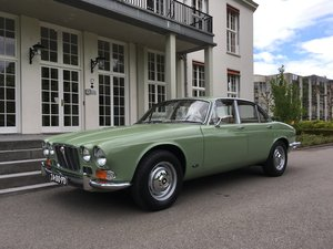 1970 JAGUAR XJ6 SERIES 1 For Sale
