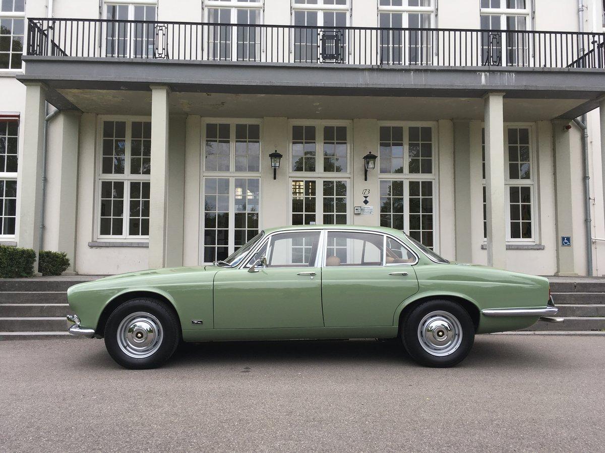 1970 JAGUAR XJ6 SERIES 1 For Sale | Car And Classic