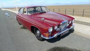 1964 Jaguar MK10, ONLY 49691 MILES  For Sale