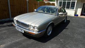 1994 Jaguar Sovereign X300 4.0