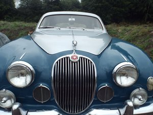 Mark 1 Jaguar 1958 For Sale