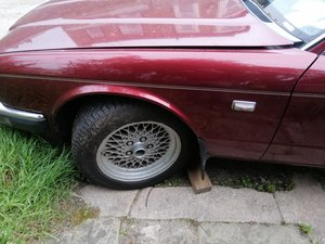 1990 Jaguar Xj6 xj40 breaking for parts spares 4.0