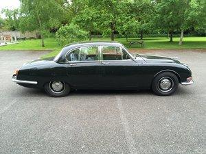 1965 Jaguar S Type  For Sale