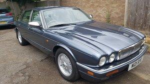 1995 Jaguar XJ6 4.0 Sovereign LPG For Sale