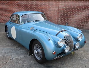 1959 Jaguar XK150 3.8 FHC For Sale