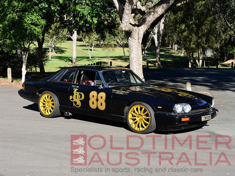 1988 Jaguar XJ-S For Sale (picture 1 of 6)